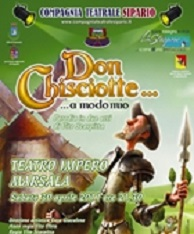 don chisciotte